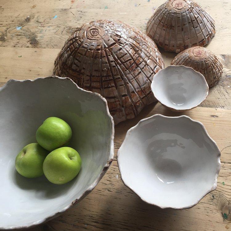 Limpet Bowls