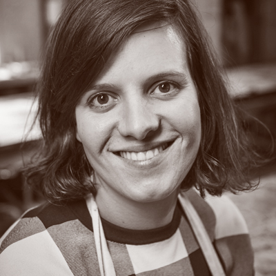 Marion Parola - Speaker at COMPASS Marketing & PR Workshop