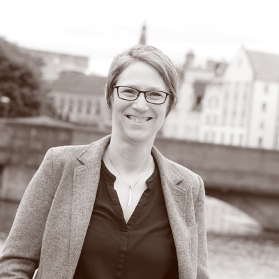 Denise Strohsahl - Speaker at COMPASS Marketing & PR Workshop
