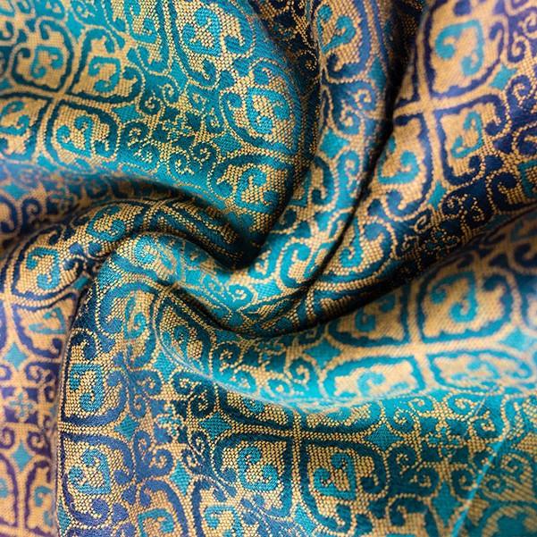 Senior Woven Textile Designer