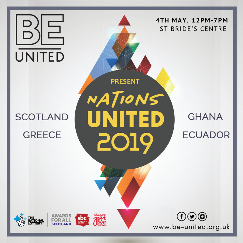 Call for stallholders - Nations United 2019