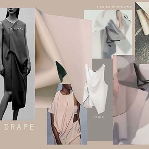 T H R E E - Fashion Foundry Exhibition and Screening 2019