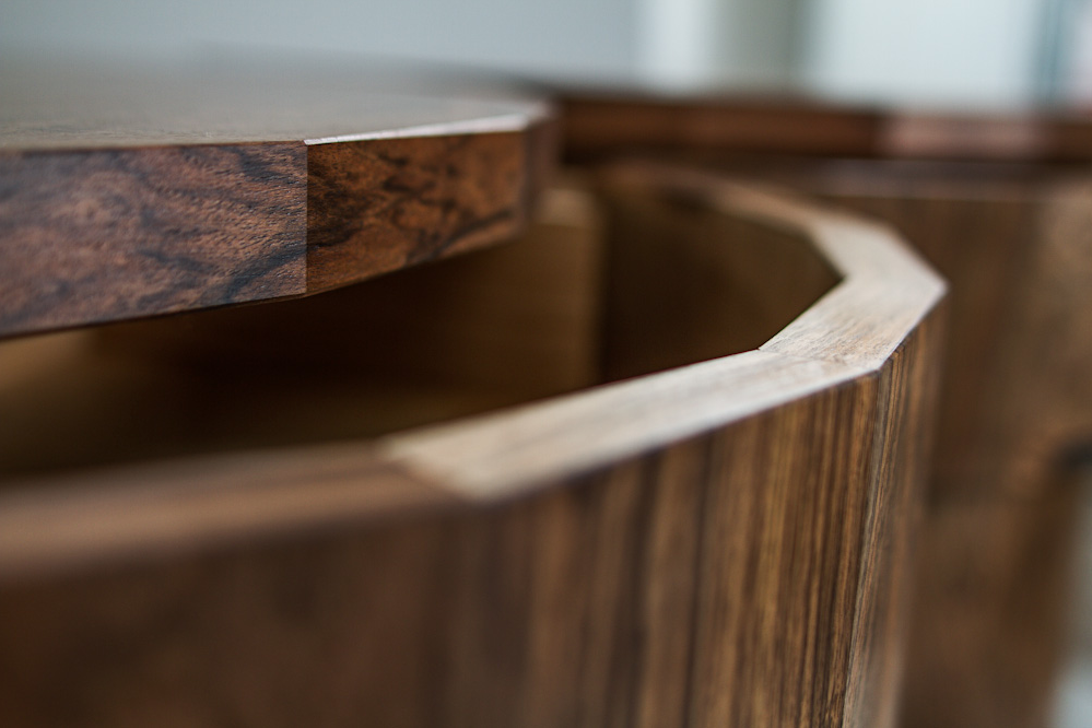 Harpenden Nightstand (Detail 2)