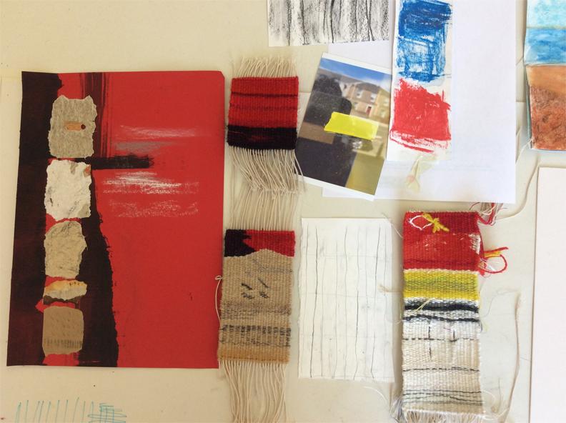 Tapestry Summer School