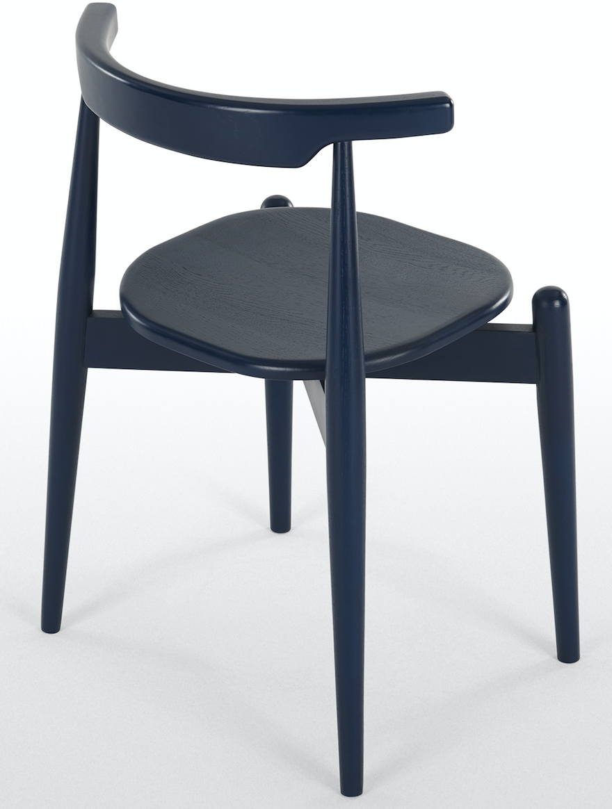 Ox dining chair
