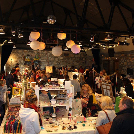 11 Christmas craft markets