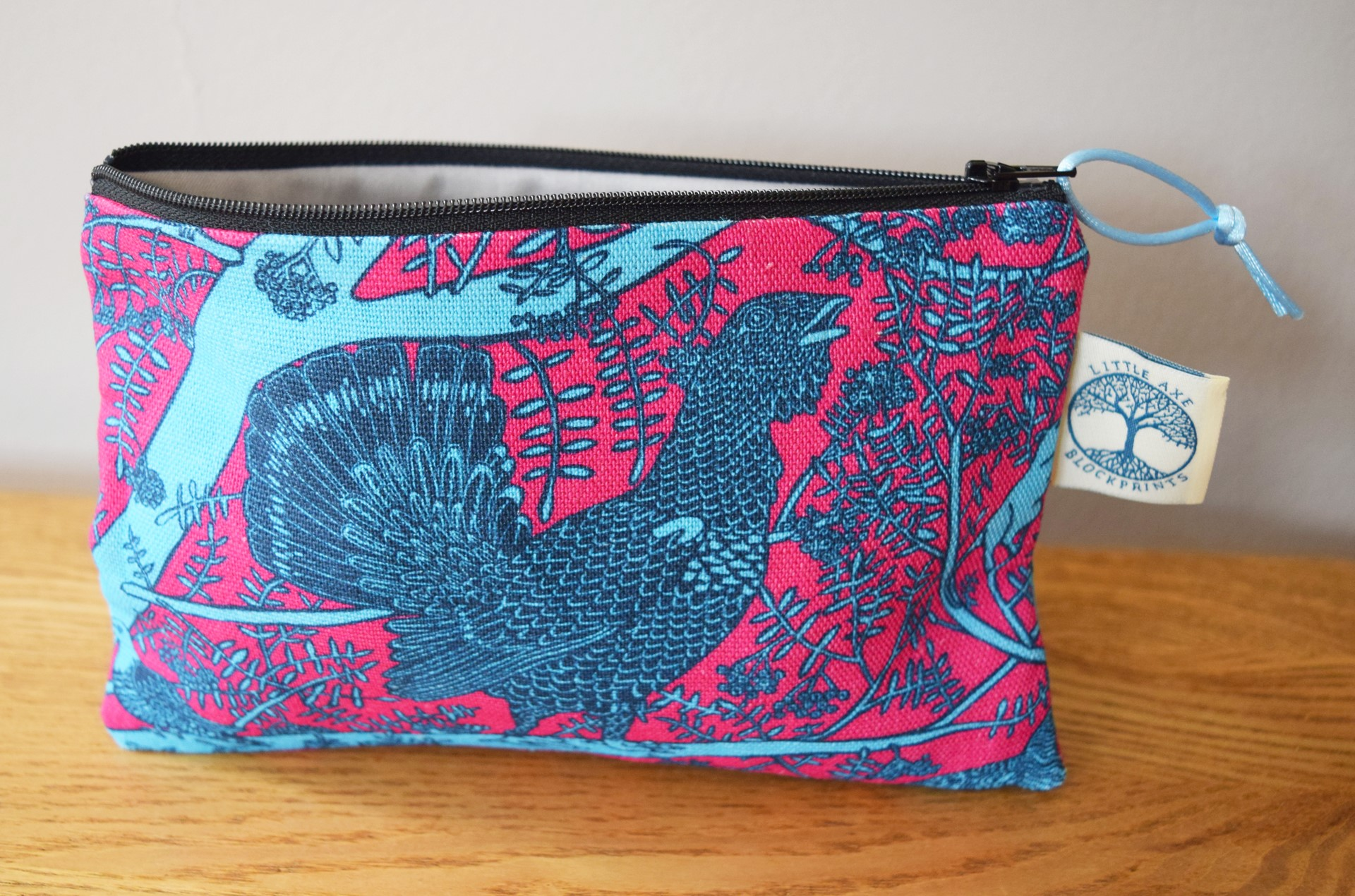 Little Axe Capercaillie Bag