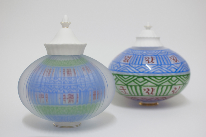 Choi Keeryong Glass Artist
