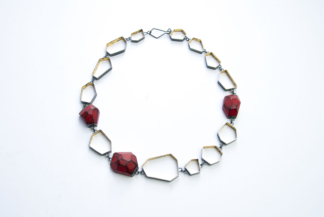 Cristina Zani: Jewellery