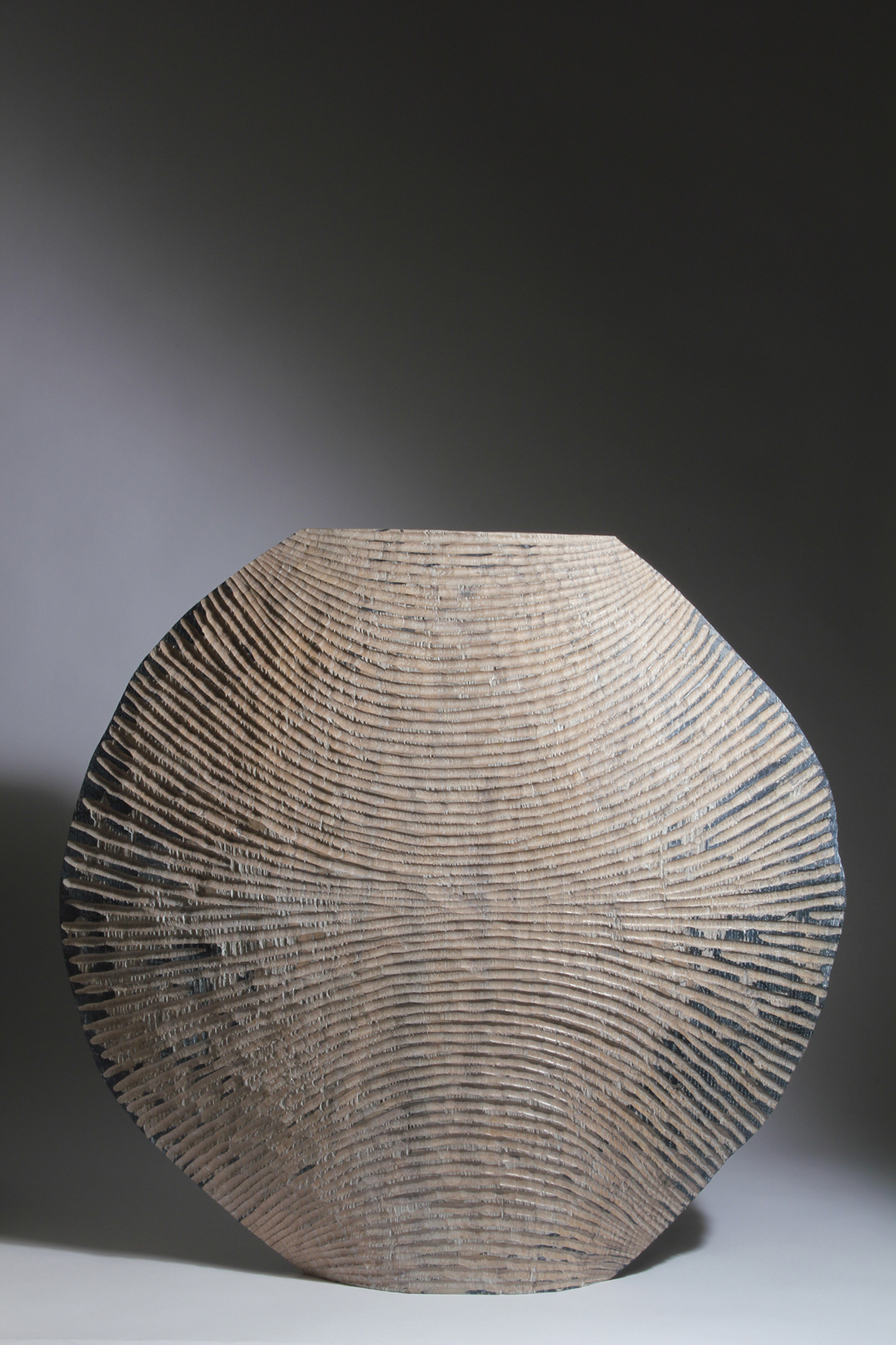 Malcolm Martin and Gaynor Dowling: Vessels in Wood