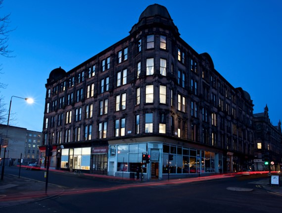 Creative Office Available South Block, Glasgow