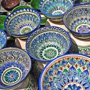 Apply now: The First International Handicrafters Festival Kokand 2019