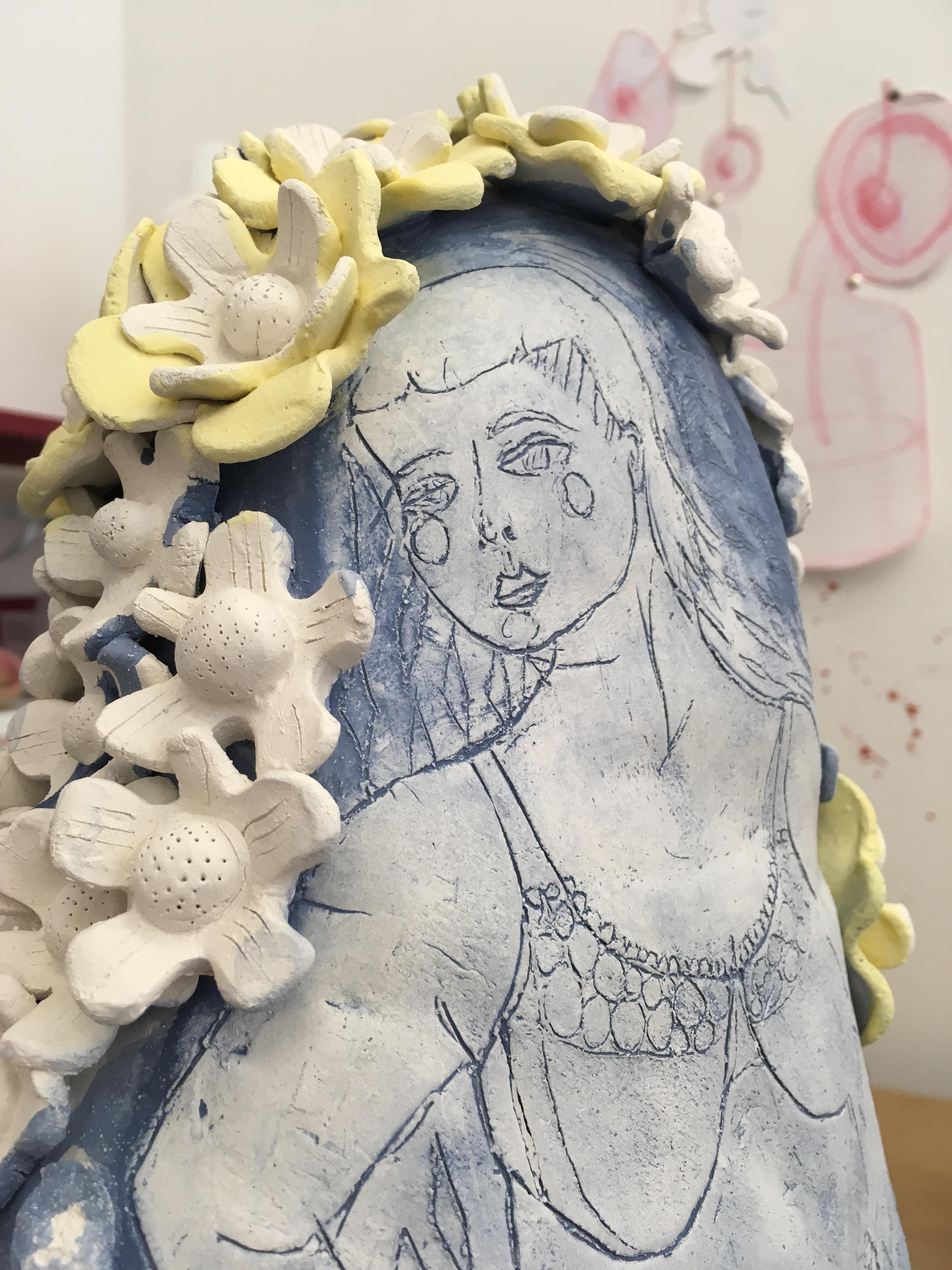 Ceramic Juices - Contemporary Clay Course