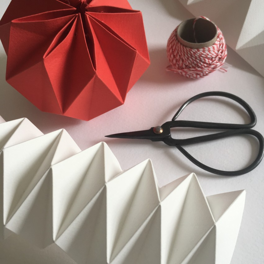 Introduction to Paper Folding