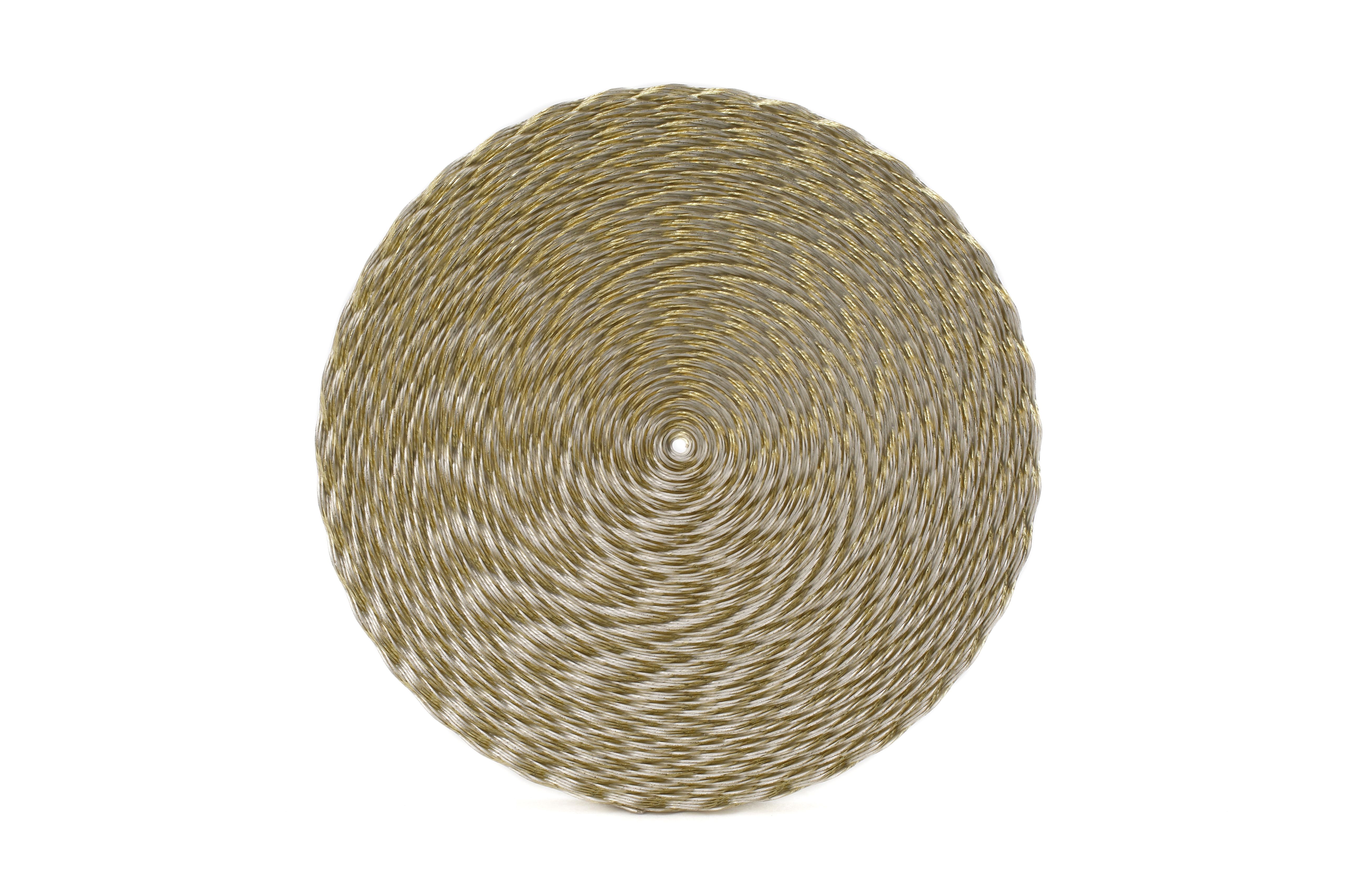 Fibonacci Brooch