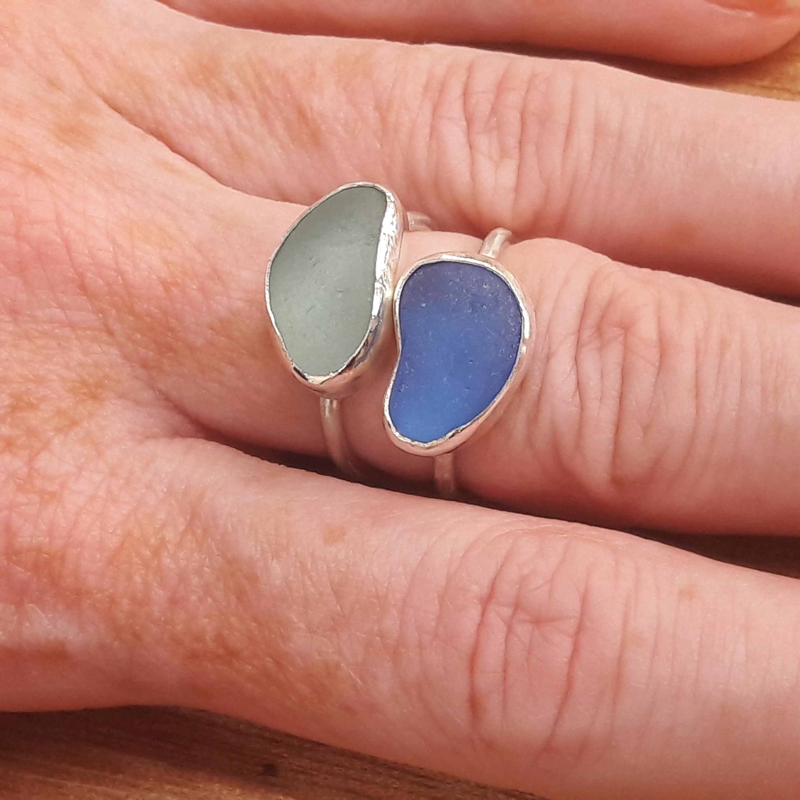 Sea Glass Ring Duo.jpg