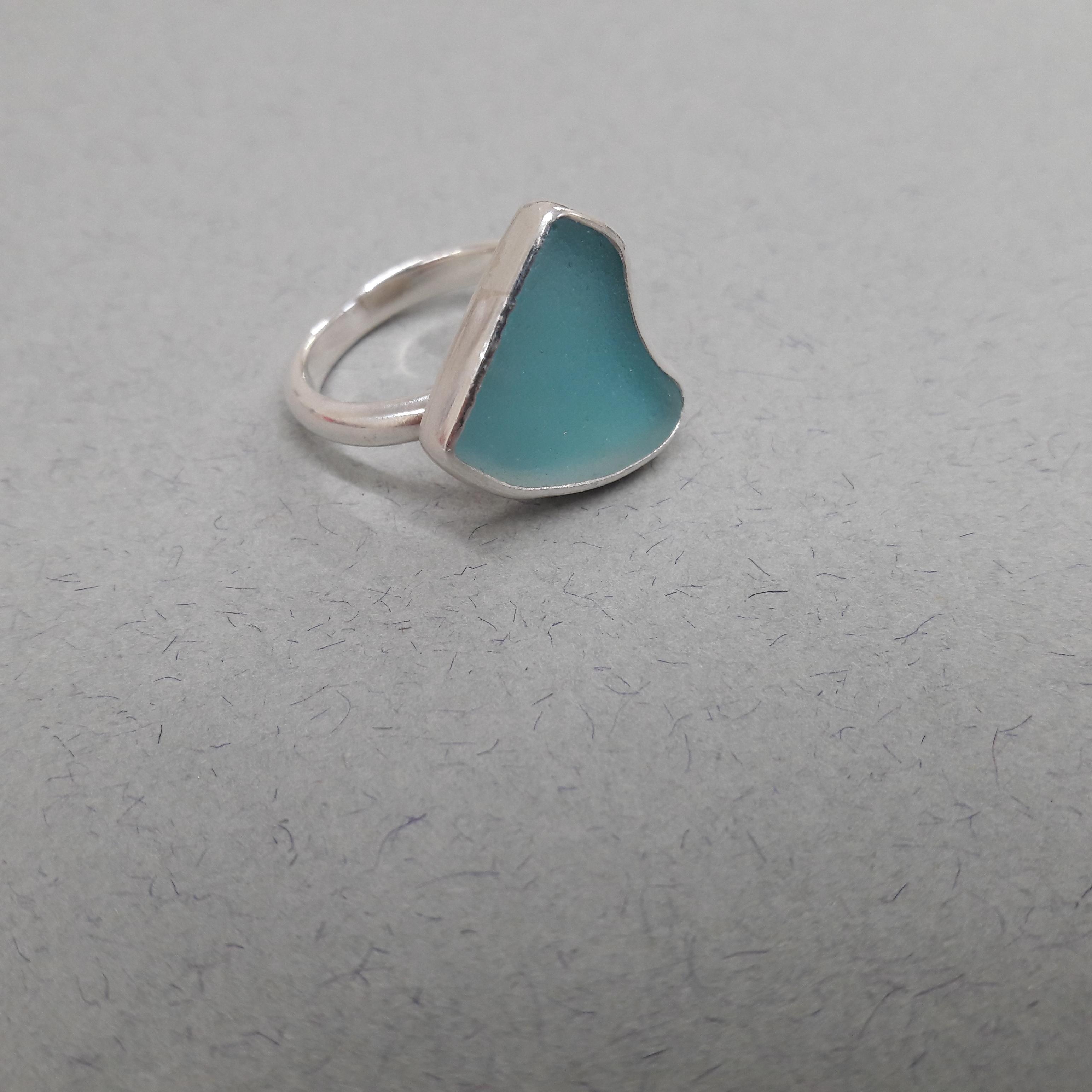 Sea Glass Ring Turq.jpg