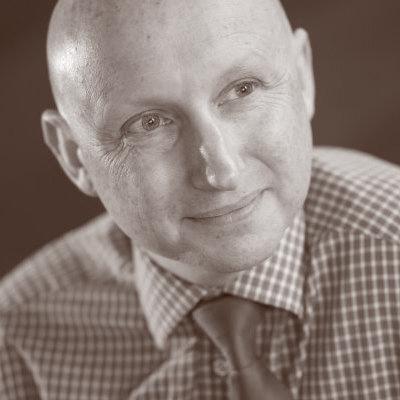 Dave Jarrold - COMPASS: Residential Speaker