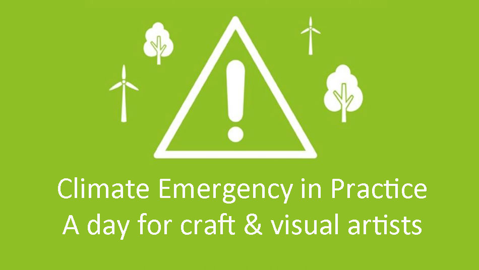 Climate Emergency in Practice - Address the Challenge! Image #0
