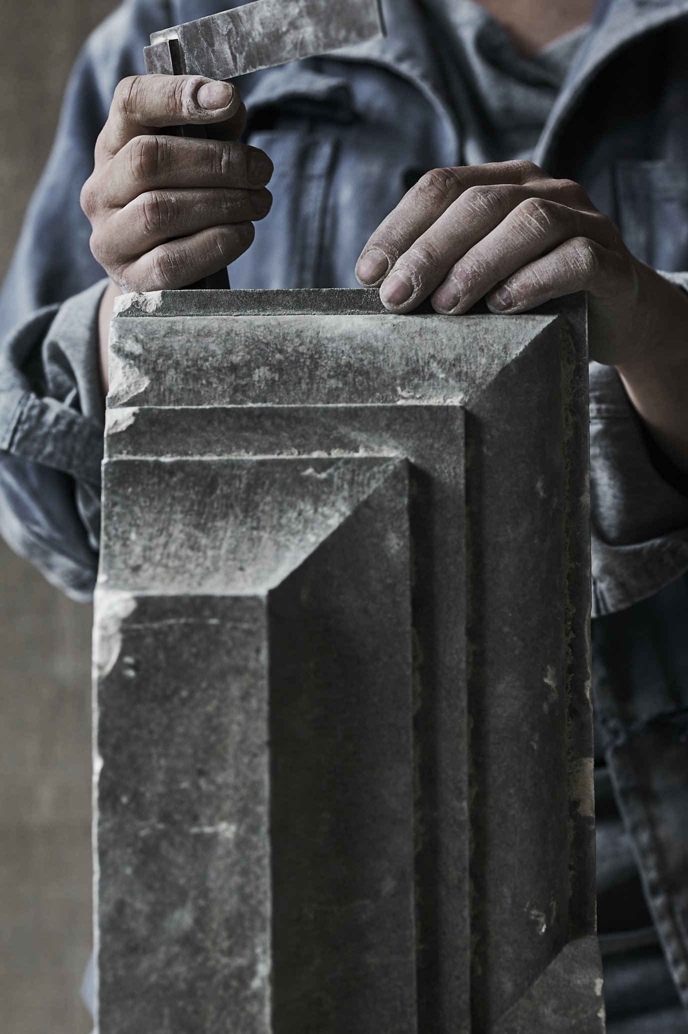 Building Arts Programme Image #0