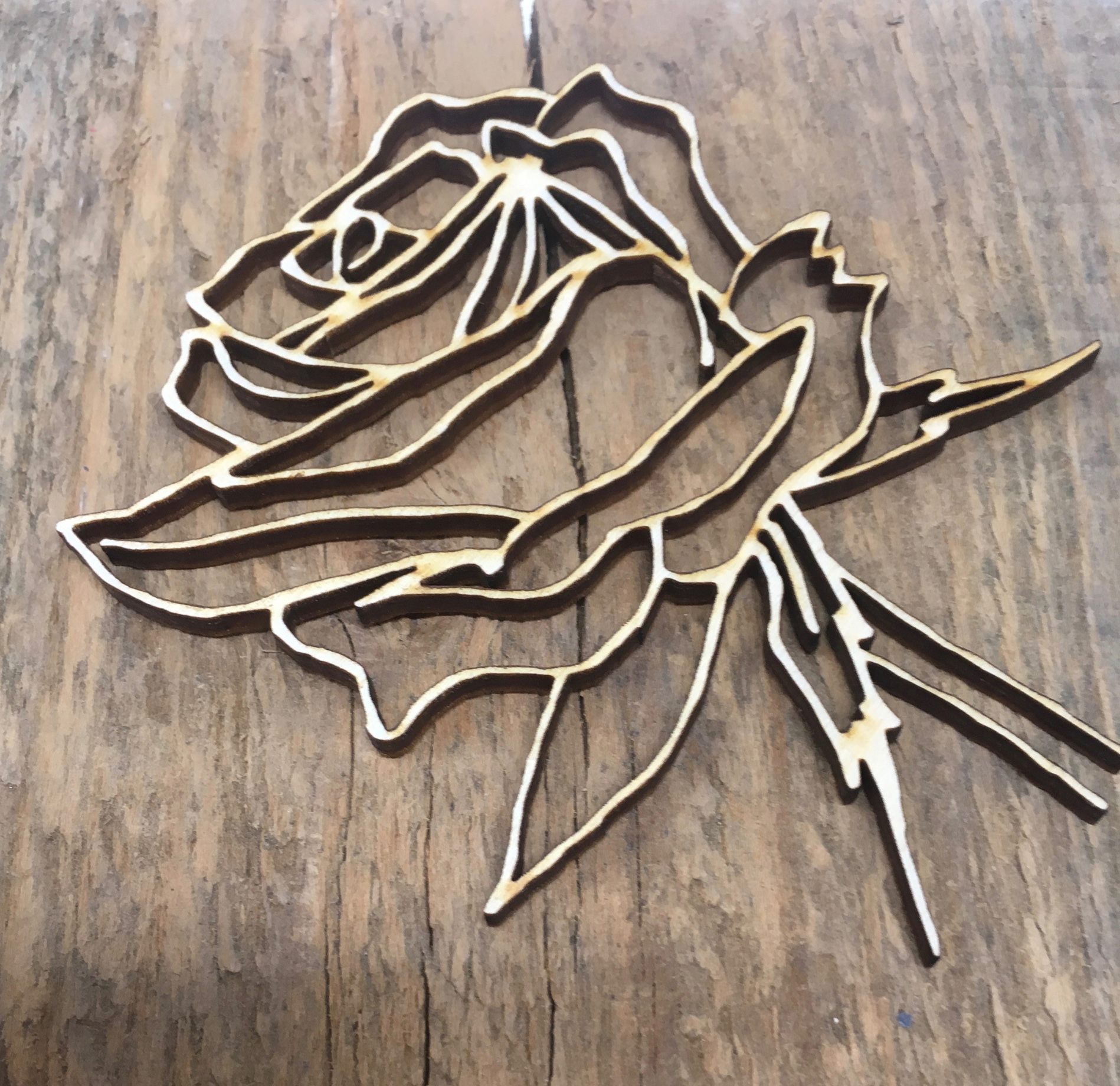 Introduction to Laser Cutting Sat 7th & Sun 8th Dec 2019