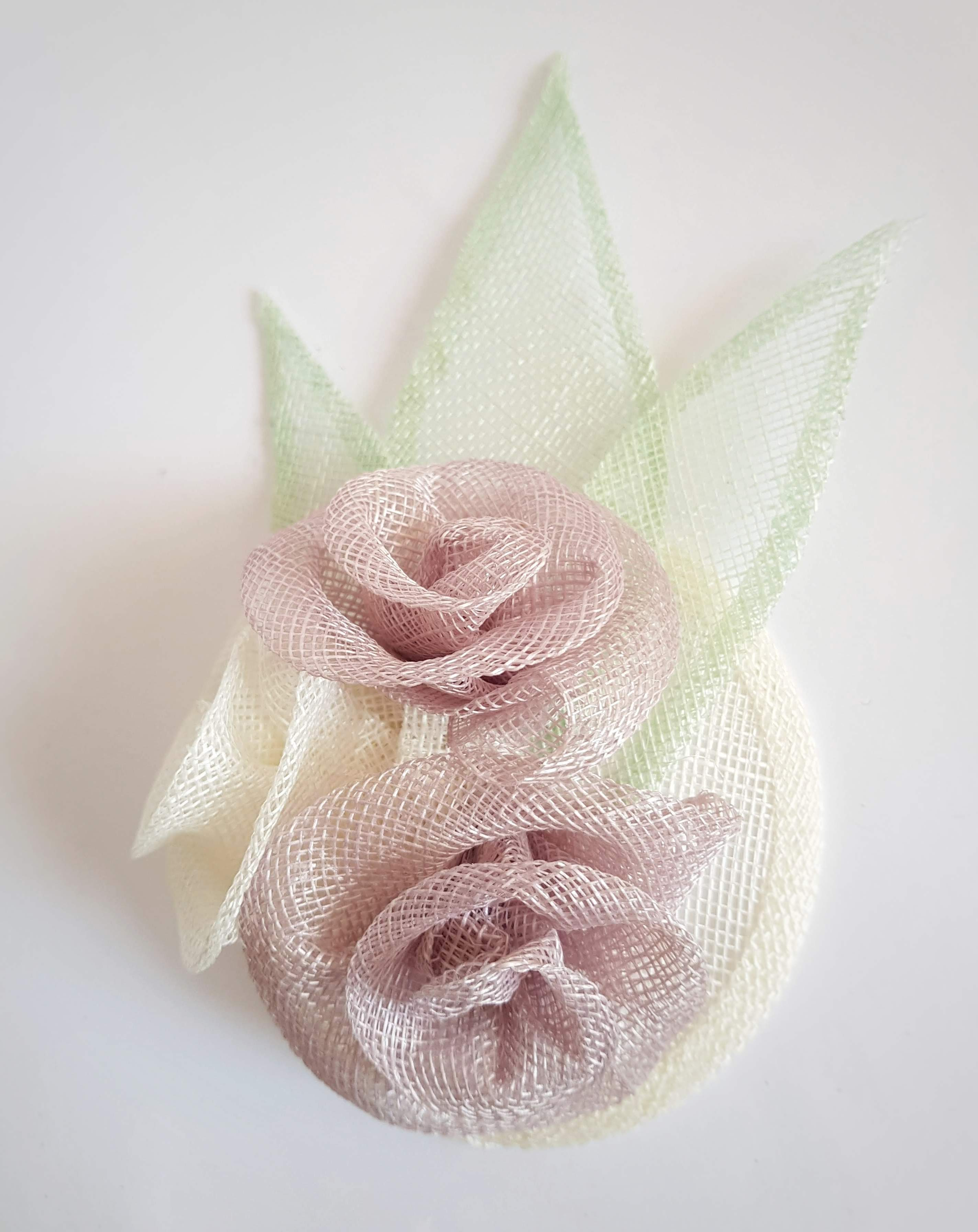Introduction to Millinery: Make your own Fascinator