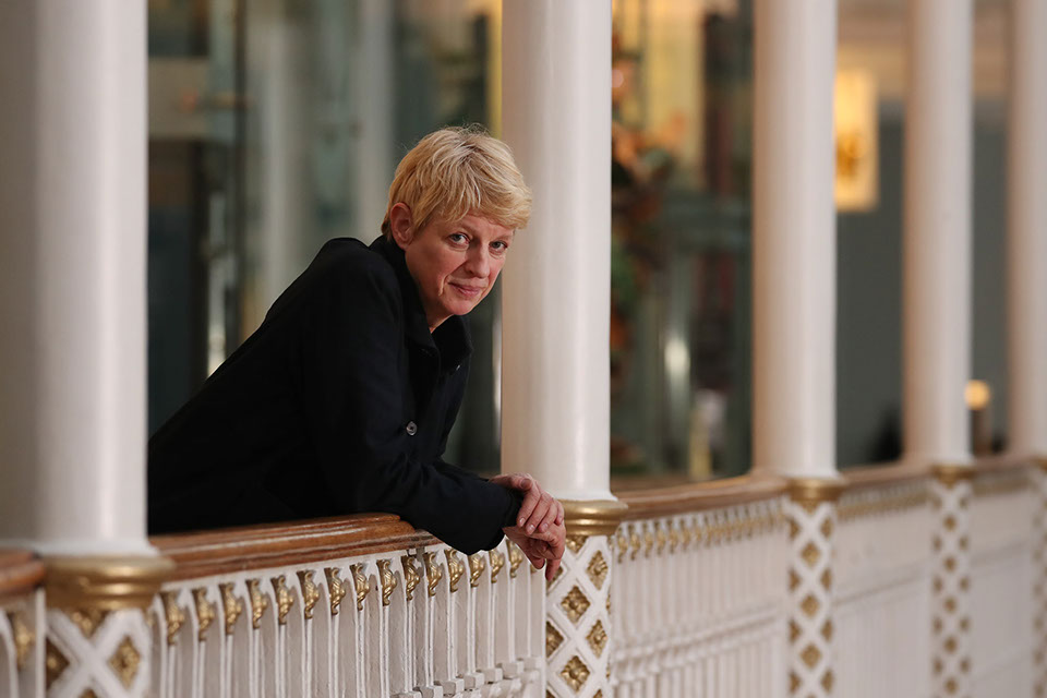 Glenmorangie Annual Lecture: Simone ten Hompel