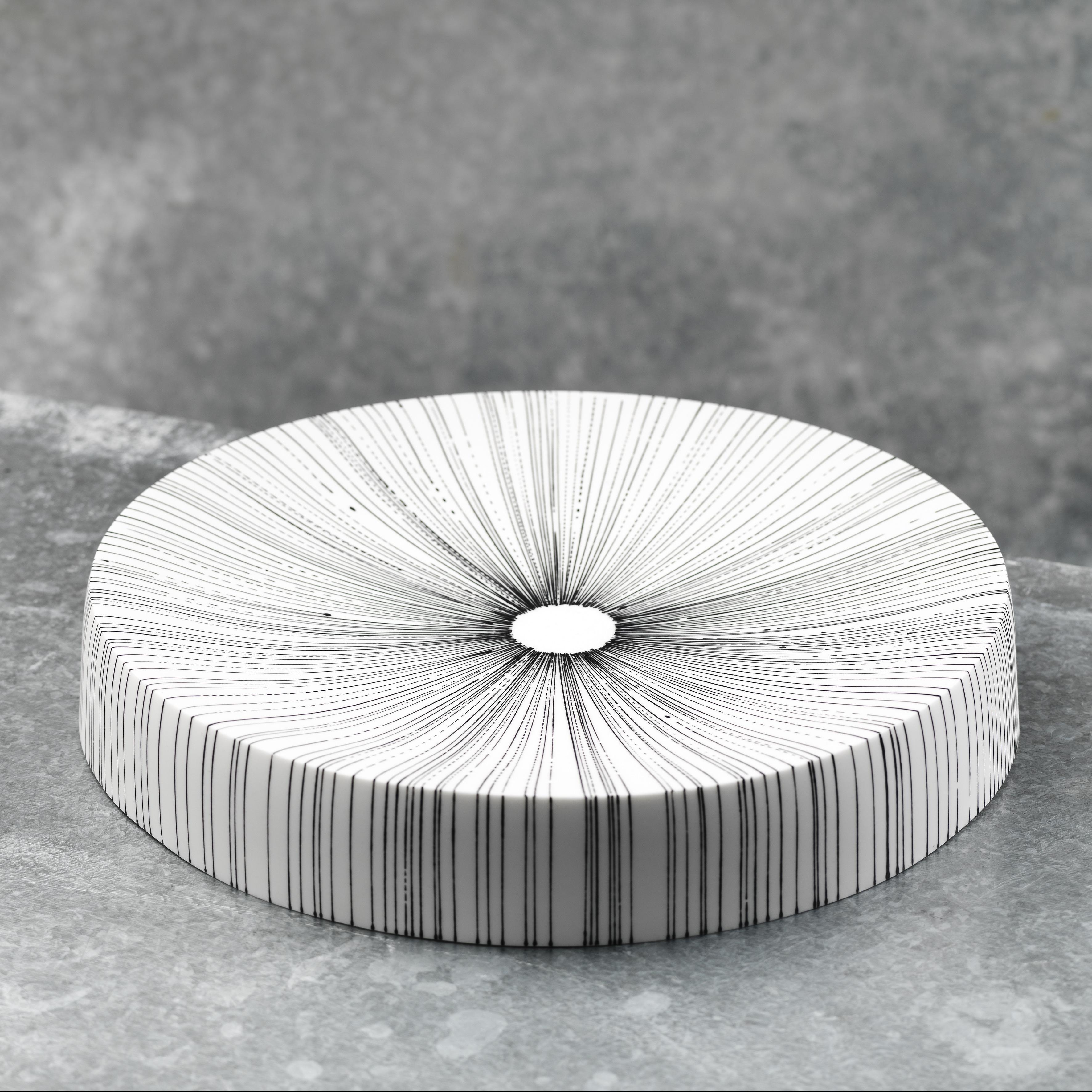 Corolla Plinth