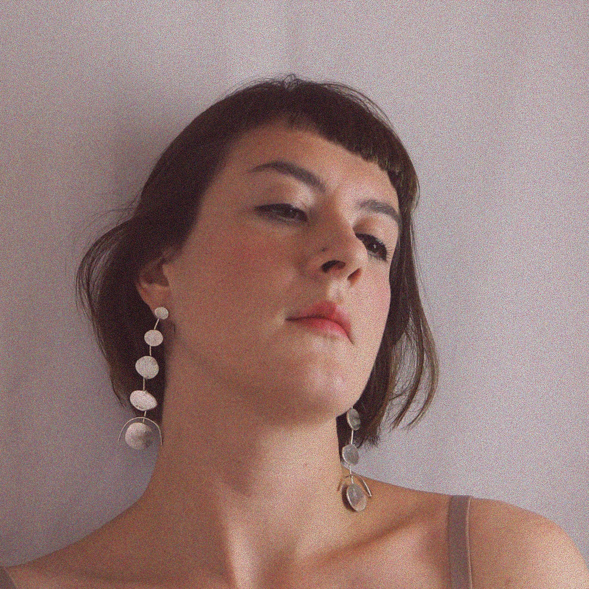 Paola Maxi Earrings