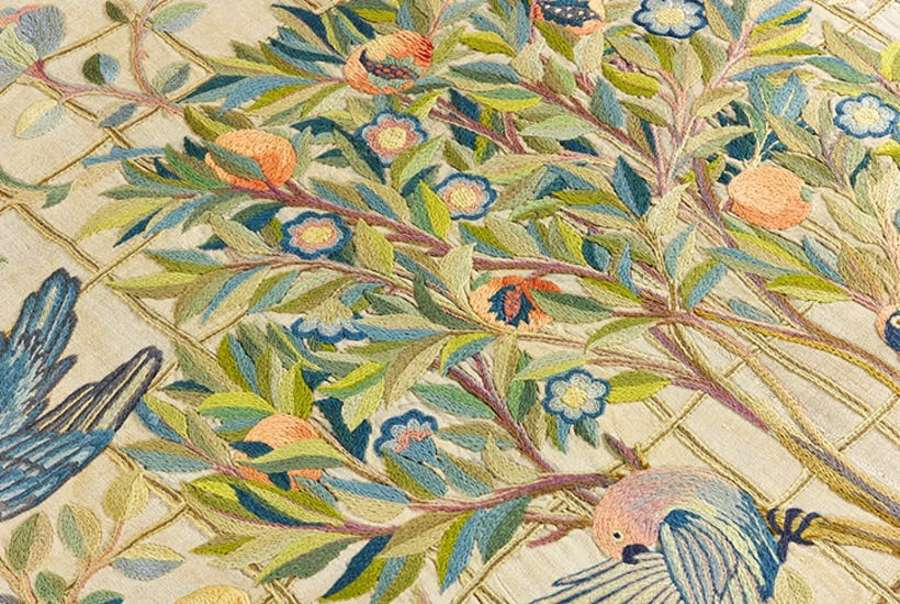 May Morris: Art & Life Preview