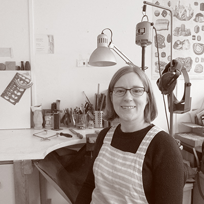 Kathyrn Hinton - COMPASS: Established Maker Programme 2019 - Round One