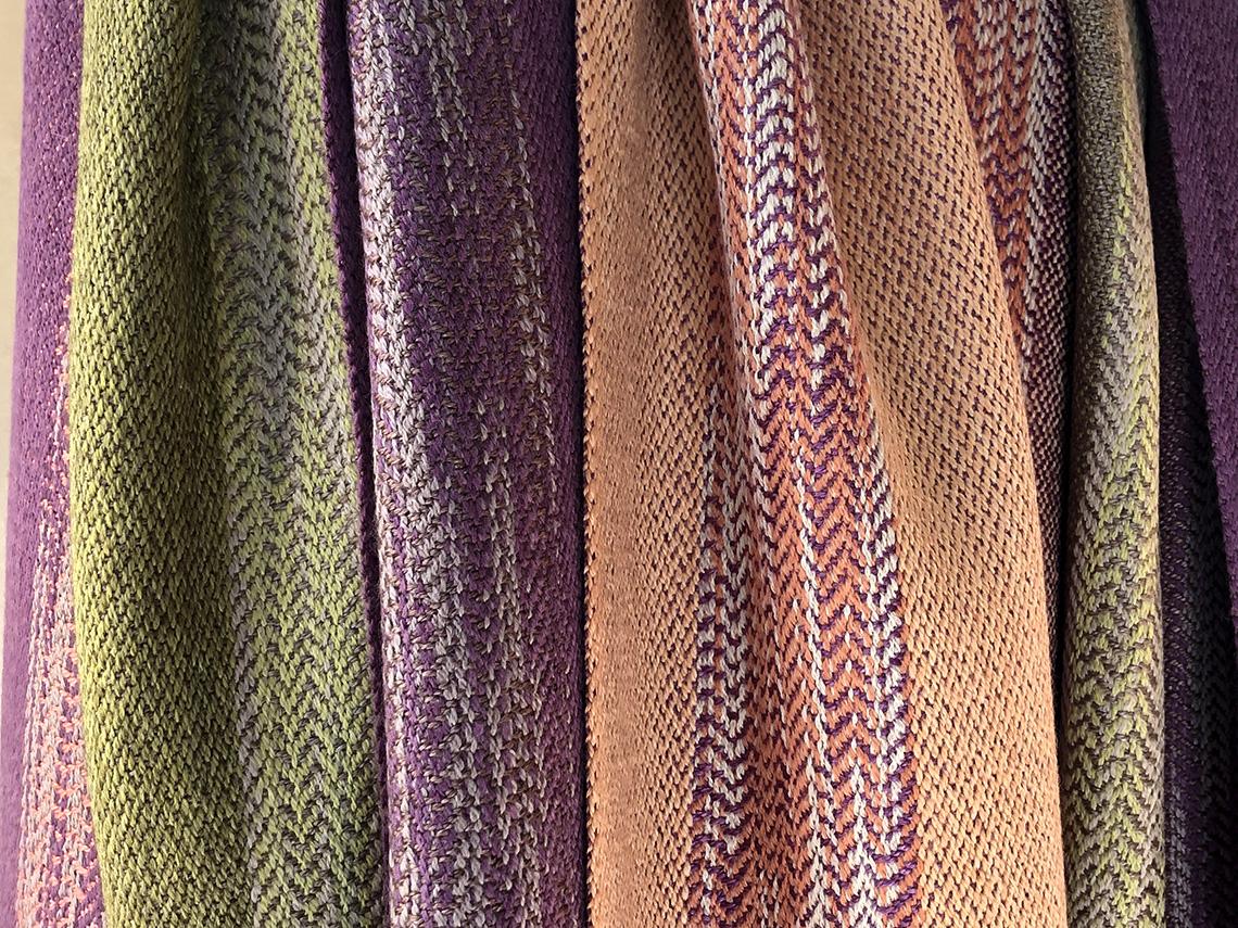 Linn scarves