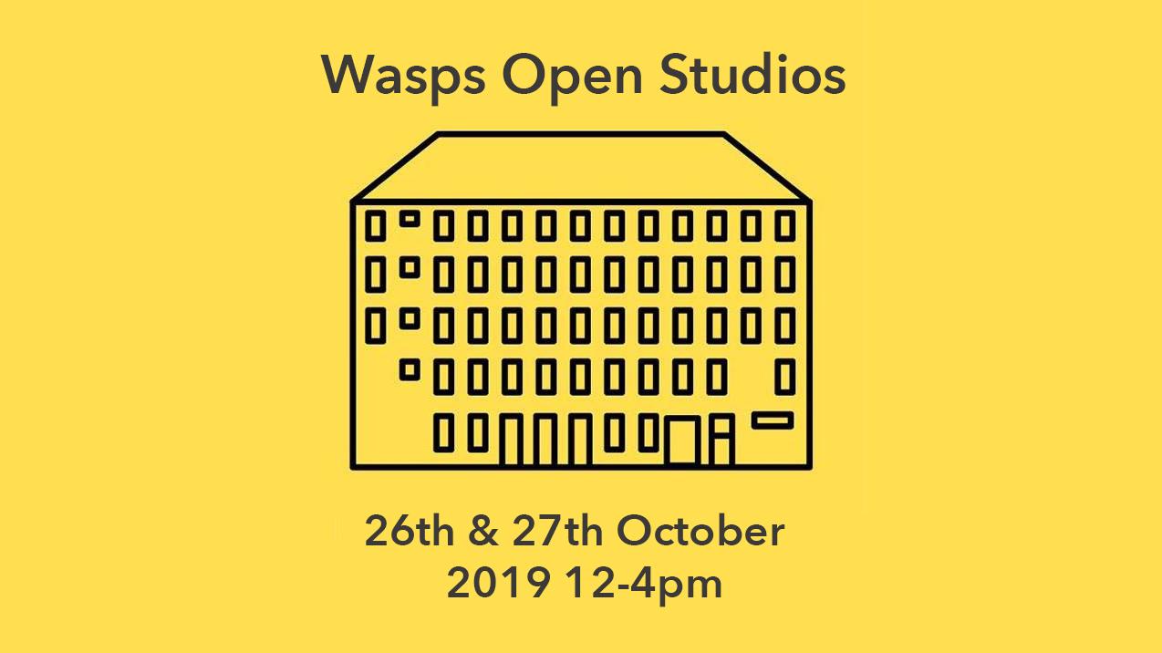Wasps Studios Dundee Open Weekend