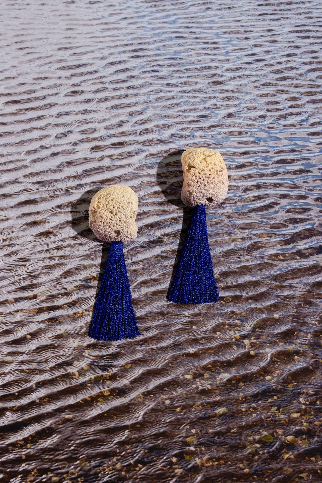 Swell earrings