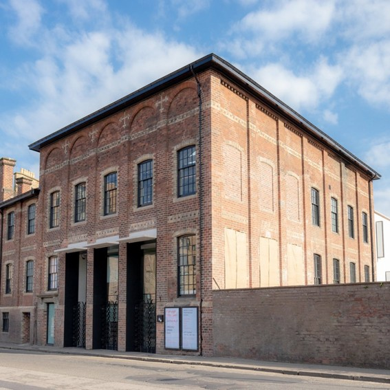 Craft Scotland move to new Edinburgh creative hub Castle Mills