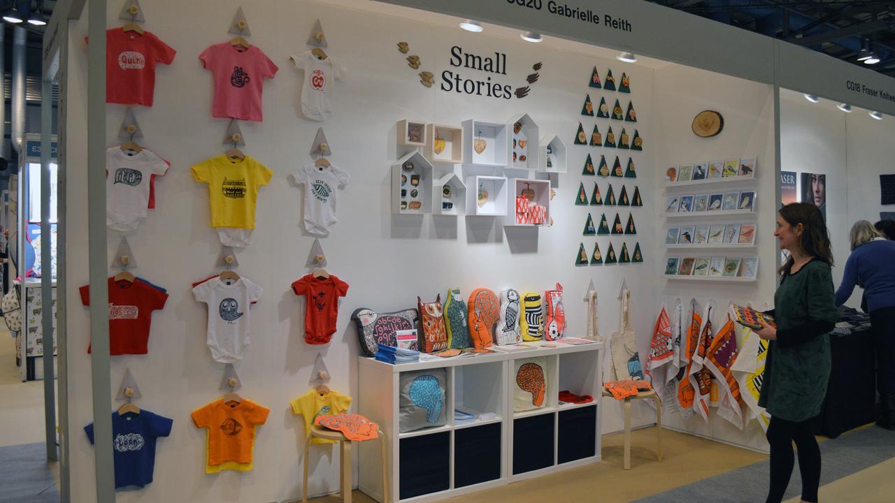 Scotland's Trade Fair 2017