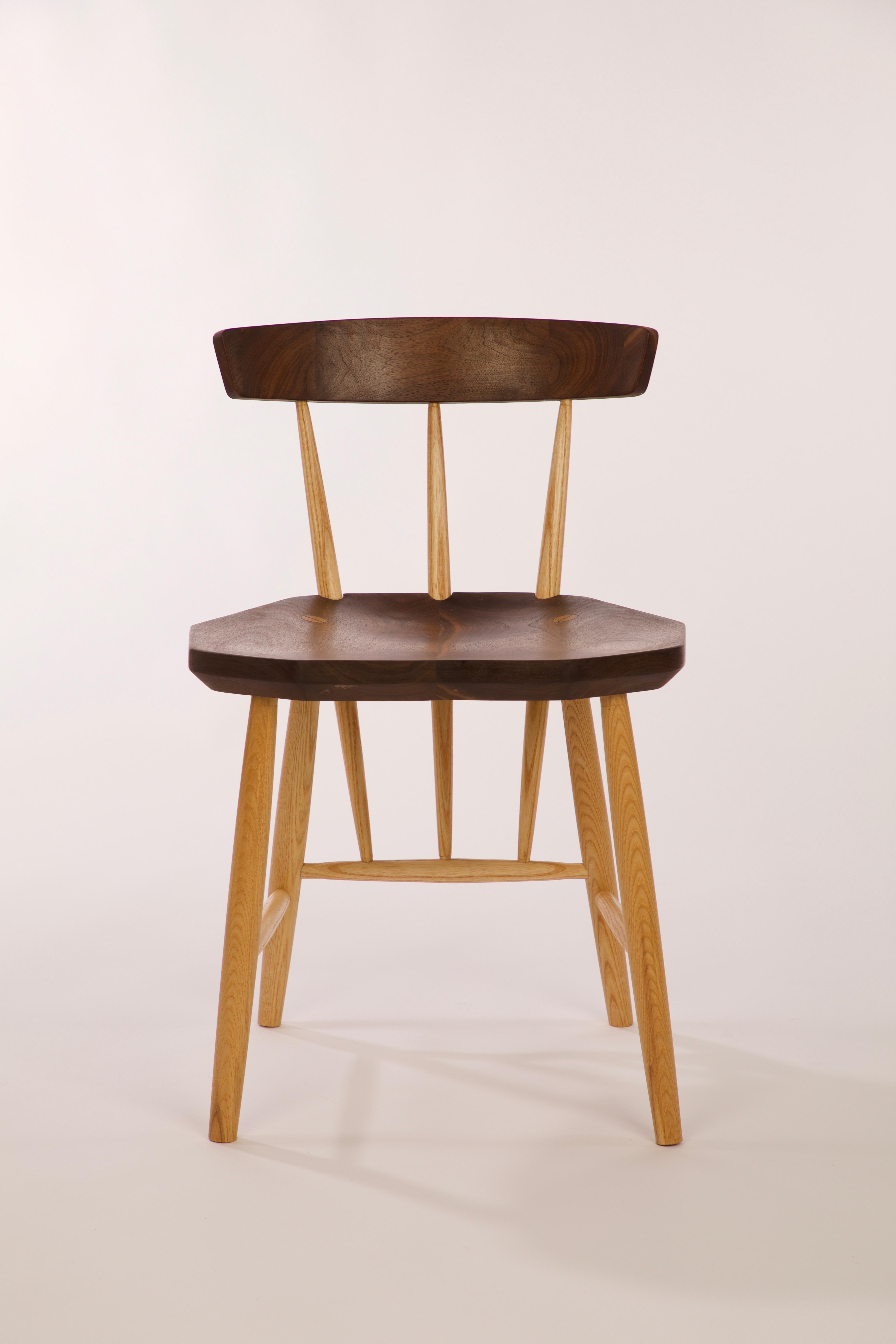 'Summer' Windsor chair