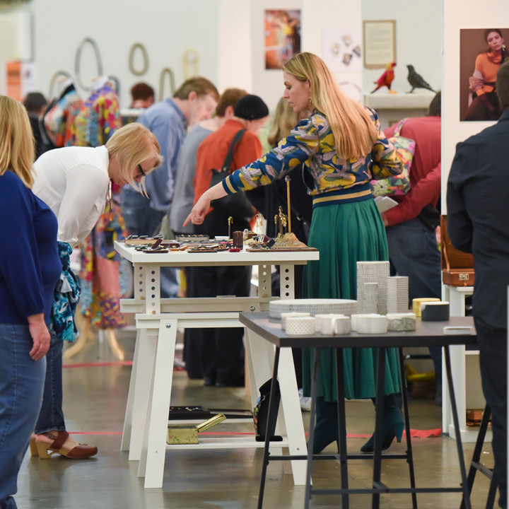American Crafts Council Baltimore 2017