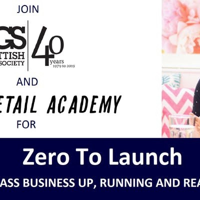 Zero to Launch - Get your glass business up, running and ready to go!