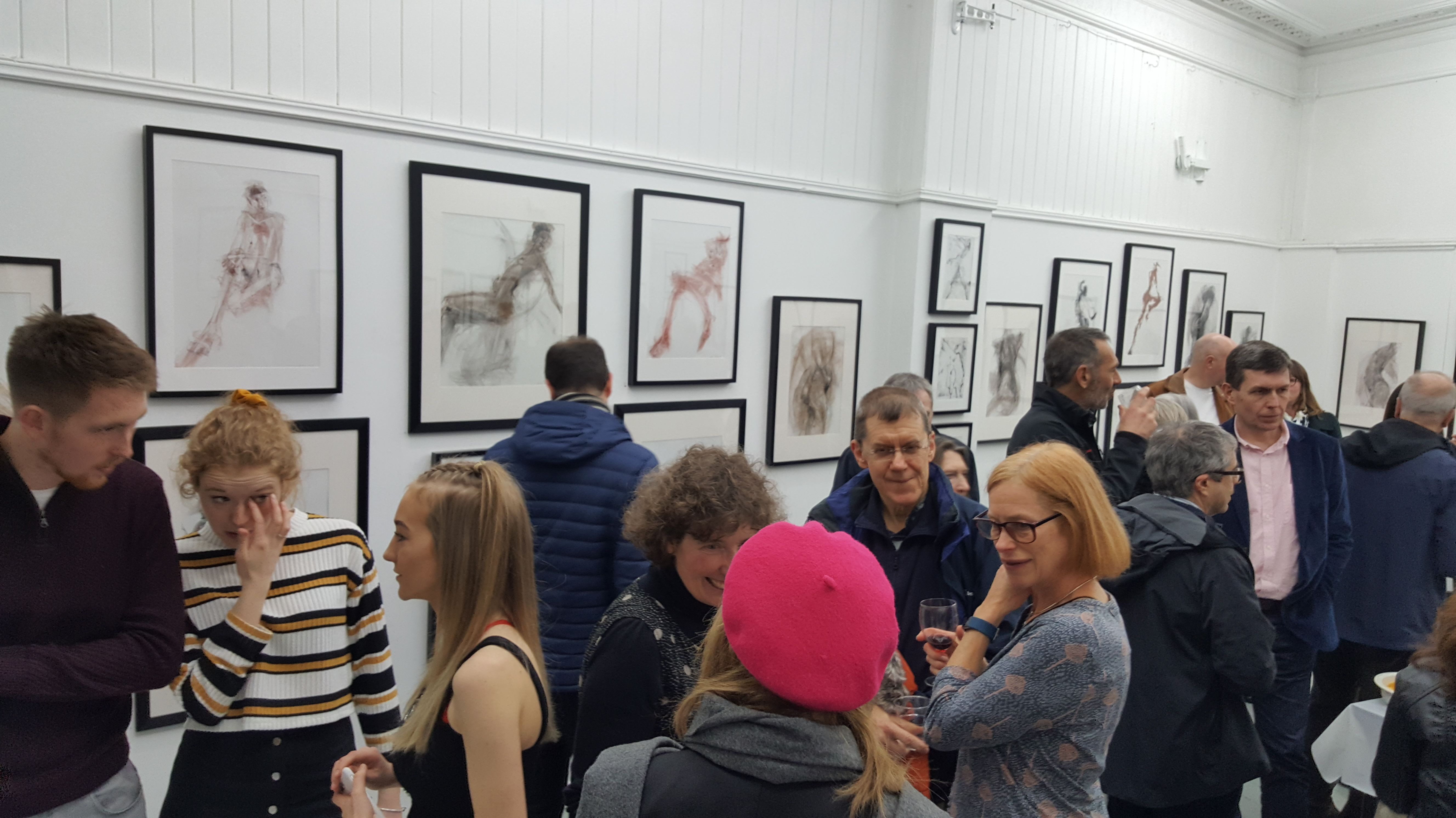 Gallery available for exhibitions Image #1