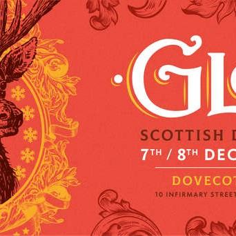 GLOW Scottish Design Fair