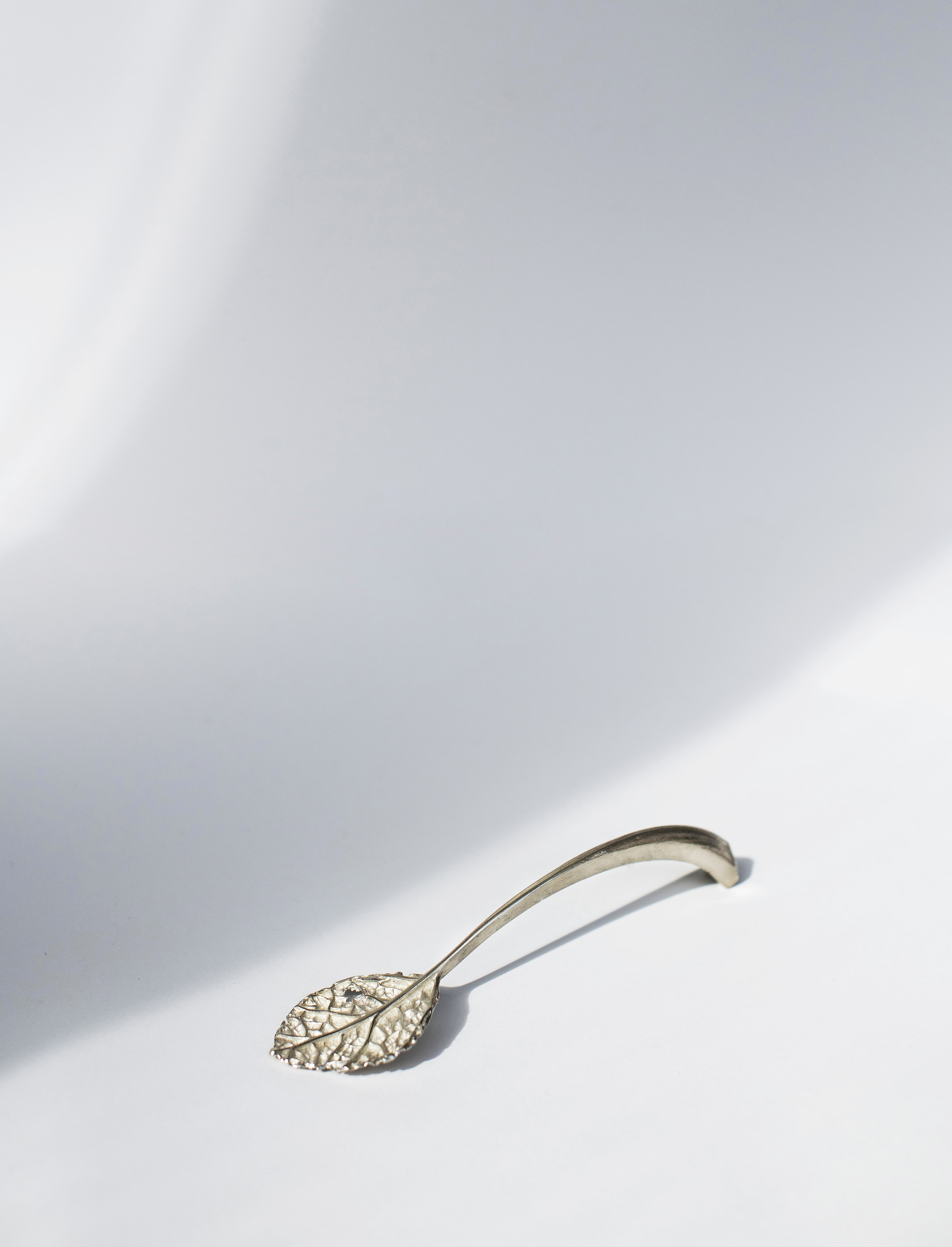 Arching Savoy Spoon