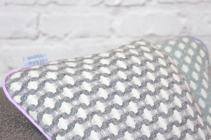 Get to know Warped Textiles