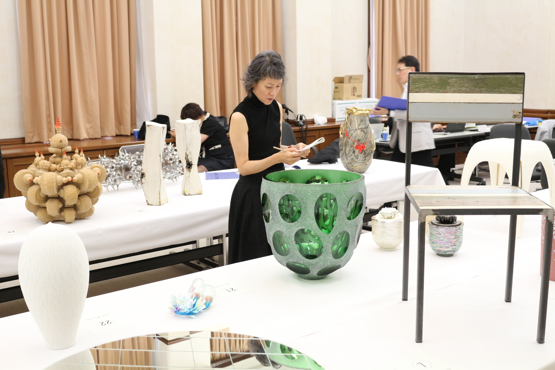 International Kogei Award in Toyama, Japan Image #0