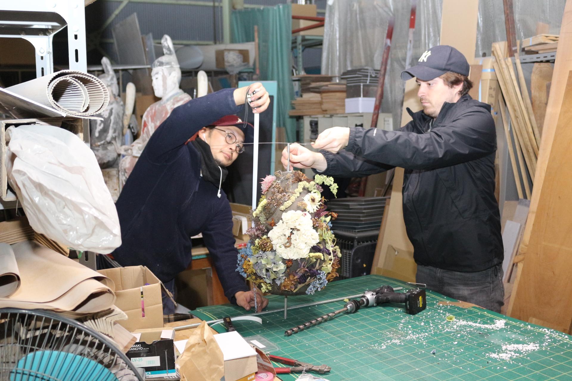 International Kogei Award in Toyama, Japan Image #2