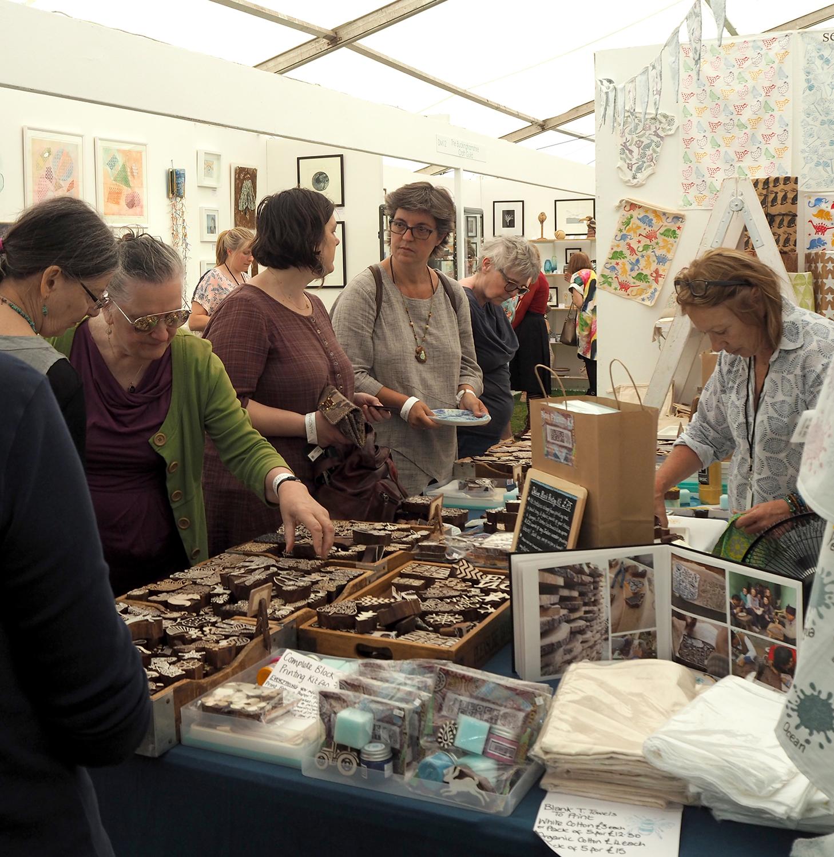 Handmade Oxford - The International Contemporary Arts Festival Image #3
