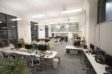 Studio/Office Space Available - Short term Flexible (inc workshop access) Image #0
