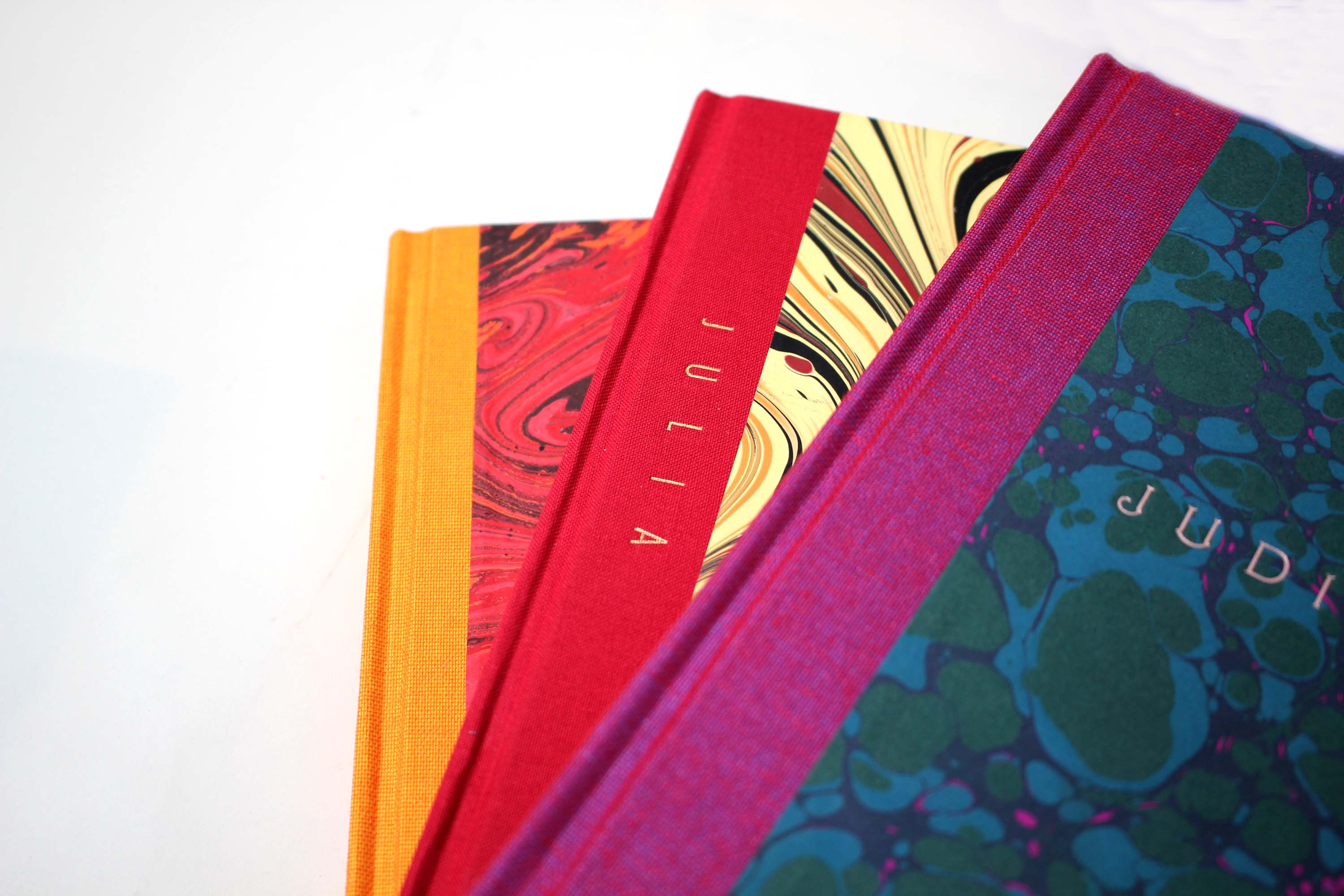 Bookbinding Workshop: Make a Hardcover Book and Slipcase (POSTPONED)