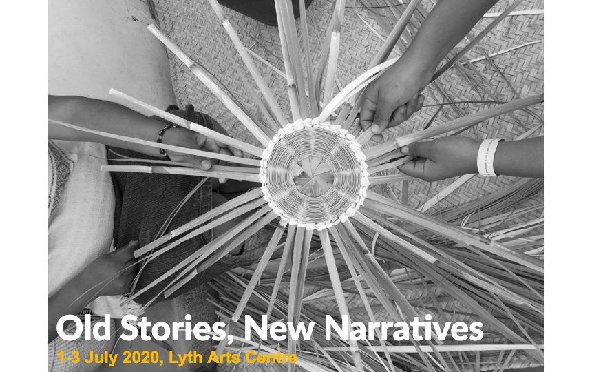 AAS International Symposium: Old Stories New Narratives Call for Papers