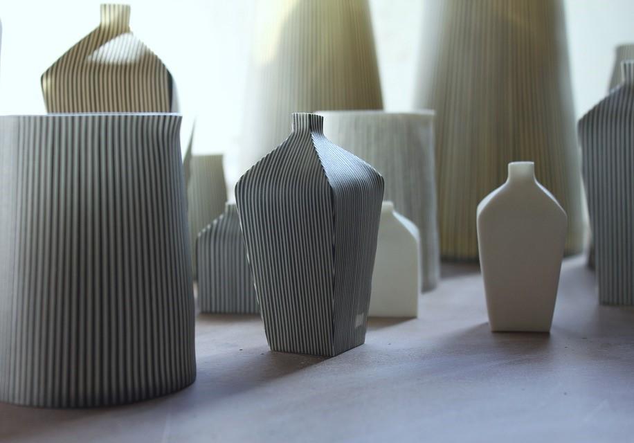 Justine Allison: Ceramics